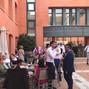 La boda de Miriam Rodriguez y NH Collection Palacio de Aranjuez 15