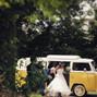 La boda de Lydia Calvelo y Aires de novia - Outlet & Temporada 7