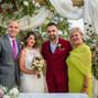 La boda de María José Cano y Telde Flor 8