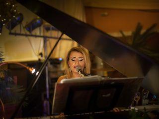 Judith Ruth Balao - voz y piano 3