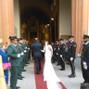La boda de Agustín Toribio y Foto Alba 5