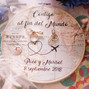 La boda de MARISOL y La Mariposa de Papel 7