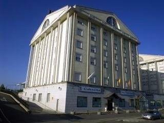 Hotel Velada Mérida 1