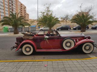 JJdLuxeCars Alicante 6