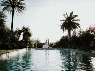 Elmir Wedding Photo 5