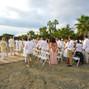 La boda de Virginia Neila Santos y Cortijo Laguna Chico 8