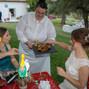 La boda de Jayne Broomhead y Doña Carmen Catering 9