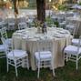 La boda de Jayne Broomhead y Doña Carmen Catering 11