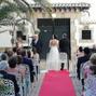 La boda de Marián Aguilar y Finca Maestraldedie 6