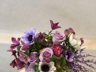 La Federica Flores y Eventos 4