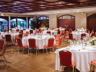 Restaurante Hotel Florida 1