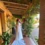 La boda de Rocio Alcaide Gines y Eva Navarro Novias 2