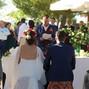 La boda de Rocio Alcaide Gines y Finca Loma de Doña Valle 8