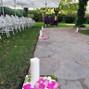 La boda de Gloria Lasheras Jimenez y Lures & Lares 9