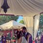 La boda de Rocio Alcaide Gines y Finca Loma de Doña Valle 11