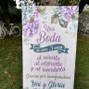 La boda de Gloria Lasheras Jimenez y Lures & Lares 12
