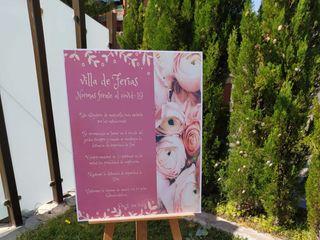 Hotel Villa de Ferias 5