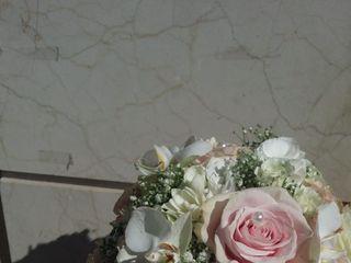 Floristería Violeta 1