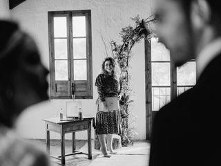 María Lorian - Oficiante de ceremonias 4