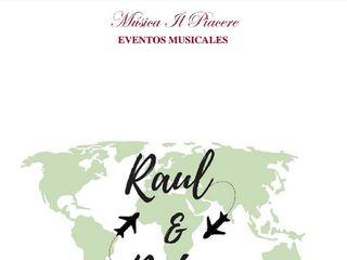 Música Il Piacere 3