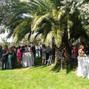 La boda de Carolina Minero Macías y Palomar de la Morra 8