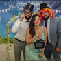 La boda de Paula Monge y Fotomatón Zaragoza 3
