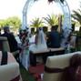 La boda de Rocio y Hotel Las Artes 6