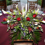 La boda de Zaira M. y Decoraciones de bodas y eventos Paraíso 9