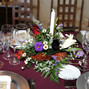 La boda de Zaira M. y Decoraciones de bodas y eventos Paraíso 12