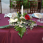 La boda de Zaira M. y Decoraciones de bodas y eventos Paraíso 13