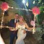 La boda de Vanessa Padín Mollinedo y Sastrería Avenida 9
