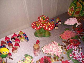 Decoraciones de bodas y eventos Paraíso 7