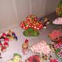 La boda de Zaira M. y Decoraciones de bodas y eventos Paraíso 14