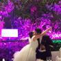 La boda de Rocio Regalon y Restaurante Casa Moral 12