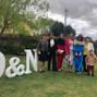 La boda de Natalia Sáez Martínez y Letras y bodas - Letras decorativas 9