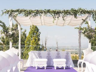 Retamares Weddings Suites & Golf 4