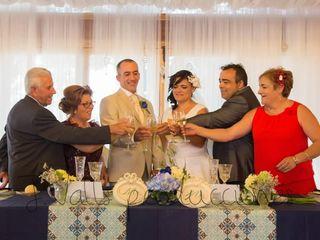 Salón de Banquetes Caseta Nova 3
