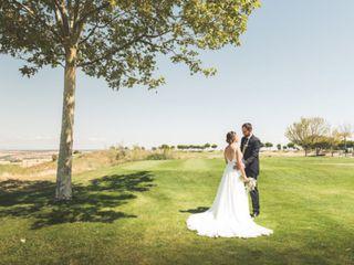 Retamares Weddings Suites & Golf 5