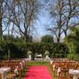 La boda de Cristina Mariño Carreiro y Pazo do Mosteiro 12