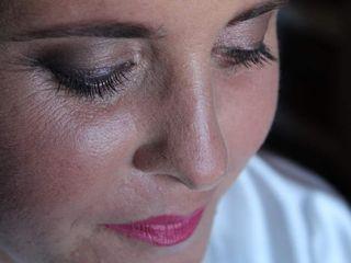 Sharai Makeup 5