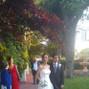 La boda de Maria Del Mar Benito Marin y La Pérgola Blanca 10