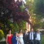 La boda de Maria Del Mar Benito Marin y La Pérgola Blanca 11