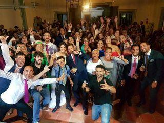 Orquesta Show El Tumbao 2