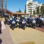 La boda de Damaris y Bahía Park 30