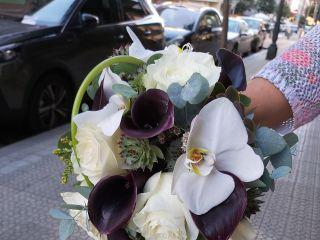 Floristeria Avi-flor 2