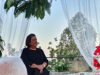 Beatriz González - Maestra de ceremonias 3