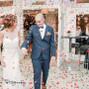 La boda de Marques Gonzalez y Finca El Azul 5