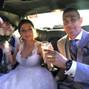 La boda de Roxana Mocanita  y Sara Novias 9