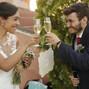 La boda de Maria Camila Gutierrez  y Sorrento Novias 10