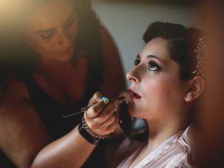 Natalia Sánchez Makeup 5